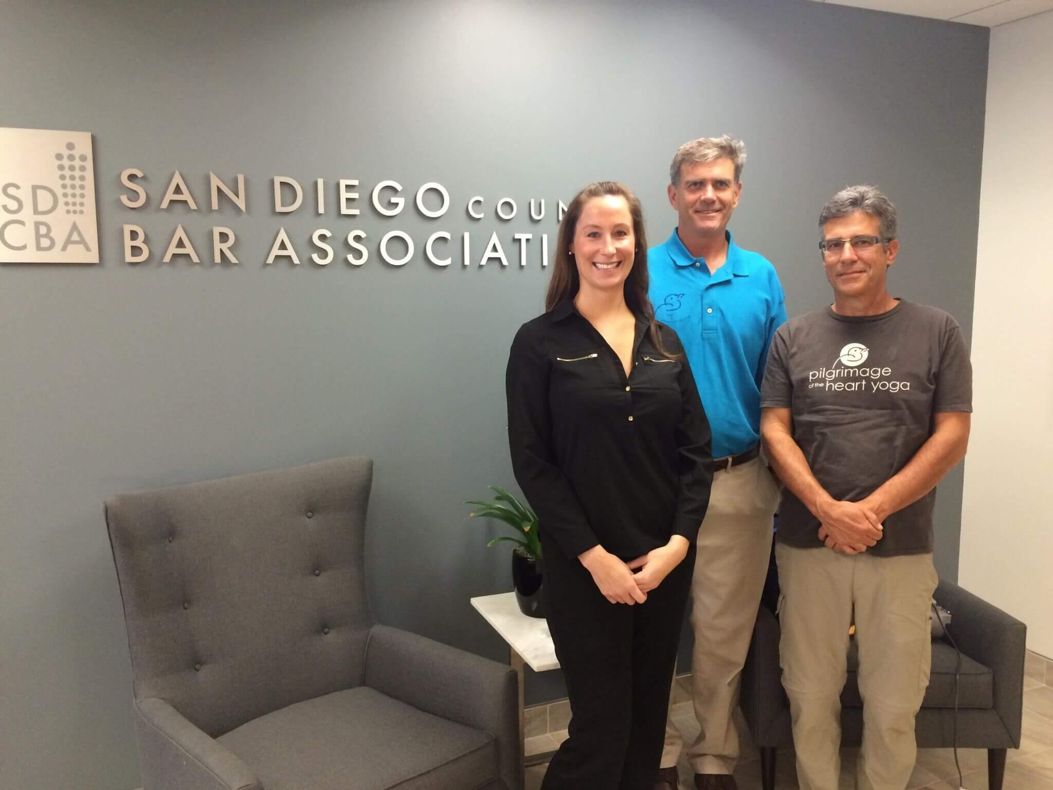 San Diego Bar Assoc