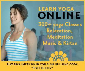 Pilgrimage Yoga Online