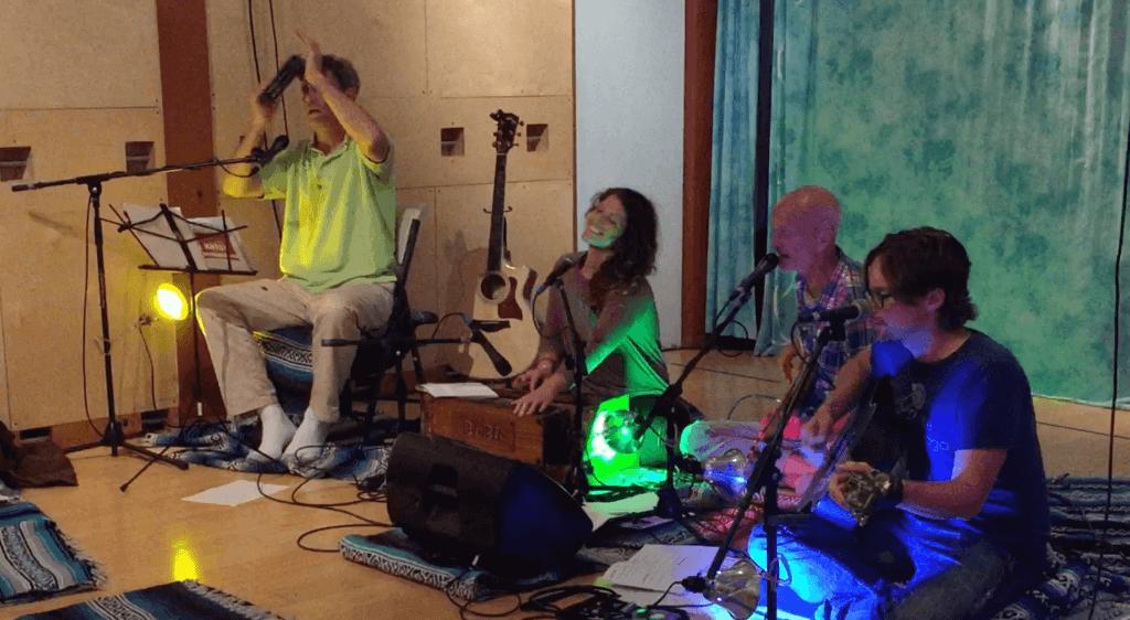 Kirtan Band
