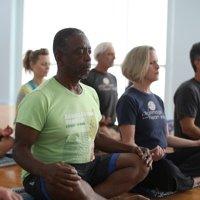 Meditation Class 1