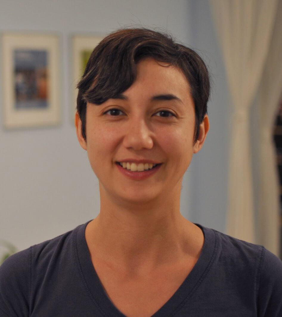 Rachel Ishigura