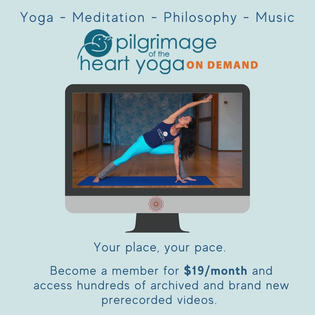 Yoga - Meditation - Philosphy - Music