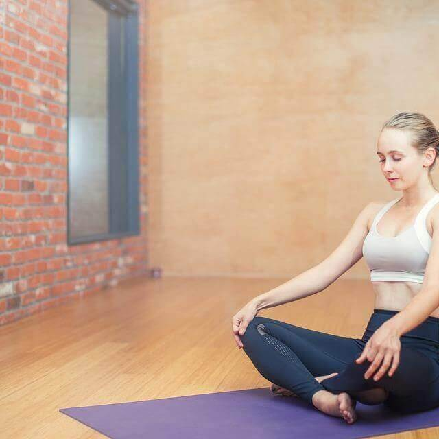 how to design your home yoga room